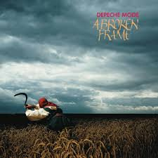A Broken Frame (CD) - Depeche Mode