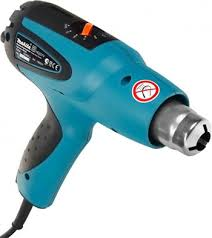 <b>Фен технический Makita HG</b> 551 VK купить в интернет-магазине ...