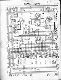 1957 chevy wiring diagram 1957 wiring diagrams online 1957 corvette chevy wiring diagrams