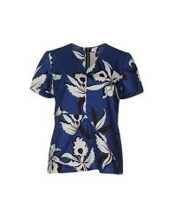 Marni <b>Blouse</b> - Women Marni <b>Blouses</b> online on YOOX United ...