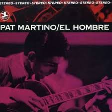 <b>Pat Martino</b>: <b>El</b> Hombre (CD) – jpc