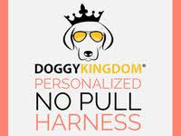 17 <b>Personalized</b> Doggykingdom® <b>NO</b> PULL <b>Harness</b> ideas in 2021 ...