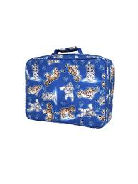 <b>Сумка</b> Kiddy <b>bag Tiger kids</b>, 33x24x10,5 cm WALKER 8196966 в ...