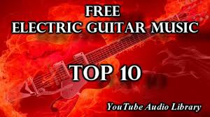 Top 10 Free Electric <b>Guitar Music</b> | <b>Creative</b> Commons - YouTube