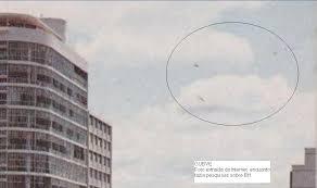 Resultado de imagem para Óvni sobre os céus de Belo Horizonte,MINAS GERAIS,BRASIL em 2015