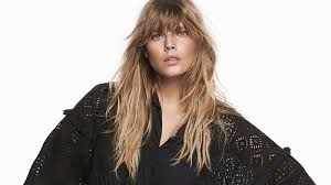 25 Gorgeous <b>Long</b> Hair with <b>Bangs</b> Hairstyles - The Trend Spotter