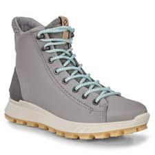 Женская обувь с Hydromax – купить в интернет-магазине <b>ECCO</b> ...