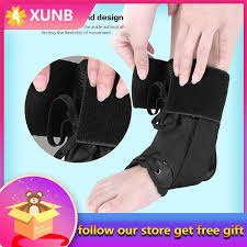 <b>Ankle Support</b> Strap Brace for Ankle Pain Relief Sports Arthritis ...