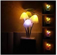 LED Night Light <b>Mushroom Lamp</b>: Amazon.ca: Sports & Outdoors