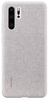 Купить <b>Чехол</b>-накладка <b>HUAWEI PU</b> Case для <b>Huawei</b> P30 Pro ...