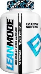 EVLUTION NUTRITION <b>Lean Mode Stimulant</b>-<b>Free</b> | Your Fitness ...