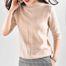 <b>LHZSYY</b> 2018 <b>New</b> Autumn Winter Cashmere Sweater Fashion wild ...
