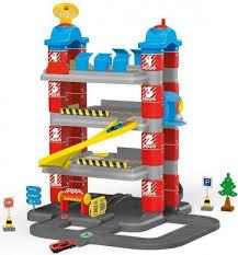 <b>Dolu</b> Серия Гигант. Паркинг, 4 уровня, 2 машинки, лифт купить в ...