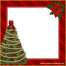 christmas photo frame templates for merry christmas photo frame