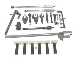 T86842 - High Pressure <b>Common Rail Fuel System</b> Changeover Kit ...