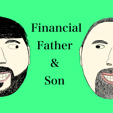 Financial Father and Son