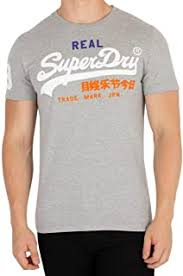Superdry - Tops, T-Shirts & Shirts / Men: Clothing - Amazon.co.uk