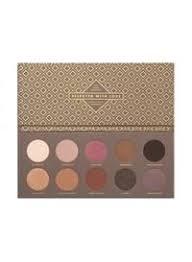 Buy <b>Zoeva Cocoa Blend Eyeshadow</b> Palette Multicolour Online ...