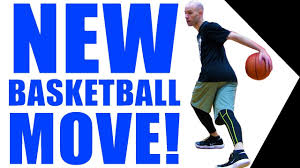 <b>NEW</b> BASKETBALL MOVE! Slip Step <b>Crossover</b> (WHAT Was THAT ...
