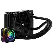 <b>Aerocool Pulse L120</b> RGB Liquid Cooling Kit - COMPOSANTS PC ...