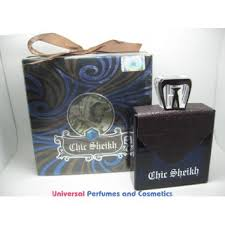 <b>Chic Sheikh</b> BY Perfume Paris Eau De Parfum 100ML only $39.99