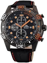 Мужские <b>часы ORIENT TT16003B</b> - купить по цене 7000 в грн в ...