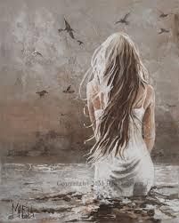 <b>PEONY</b> — <b>Maria</b> Magealena Oosthuizen | Fine art painting, Art ...