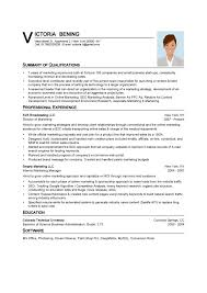 basic resume templates with exciting resumetemplatesadobemarketingmanager with easy on the eye sending resume via email also massage therapy resume in massage therapy resume examples