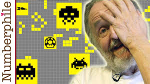 Inventing <b>Game of Life</b> (John Conway) - Numberphile - YouTube