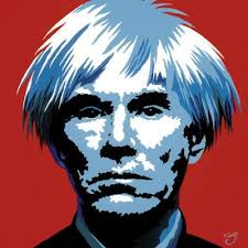 New Fragrance: <b>Bond No</b>. <b>9 Andy</b> Warhol | Pop art andy warhol, Art ...