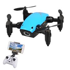 <b>S9</b> S9HW 2.4G <b>4 Channel</b> Wi Fi FPV Foldable Mini <b>RC</b> Helicopter ...