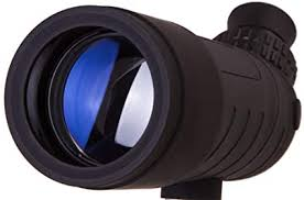 <b>Levenhuk Blaze Base</b> 50F Portable Spotting Scope with BK7 Glass ...