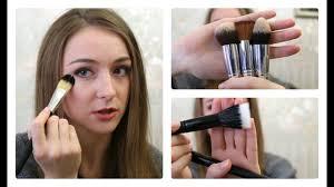<b>Кисти</b> для нанесения <b>тонального</b> крема | My foundation brushes ...