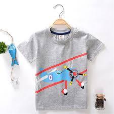 Little Boys Cotton <b>Clothing Sets Summer</b> Cotton Plain Polo,Print T ...