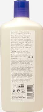 Andalou <b>Lavender & Biotin Full</b> Volume Shampoo 11.5 oz Shampoo ...