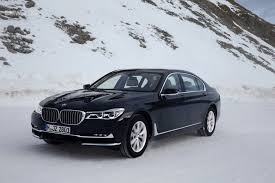 What Is Bmw Xdrive The New 2016 Bmw 750li Xdrive Drifts In The Alps