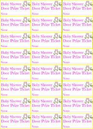 baby shower girl owl door prize ticket  printable from easy  baby shower girl owl door prize ticket printable from easy green mama  party ideas  door prizes owl door and baby showers