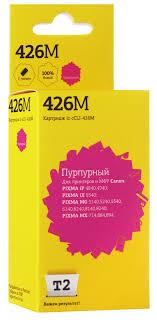 <b>Картридж T2 IC</b>-<b>CCLI</b>-426M, пурпурный, для струйного принтера ...