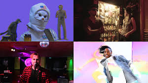Video Bebop with twin-hosts <b>Eva</b> and Cedric Walker! 2/08/20 ...