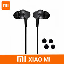 <b>Original</b> Xiaomi Earphone <b>Mi Piston</b> 3 In-Ear with MIC | Shopee ...