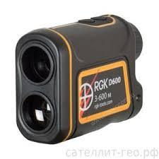 Высотомер <b>RGK D600</b>