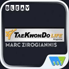Taekwondo Life Magazine's Podcast