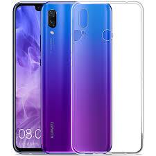 Купить Силиконовый <b>чехол</b> для <b>Huawei</b> Mate 20 lite <b>iBox</b> Crystal ...