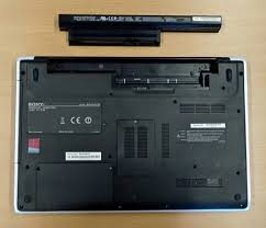 UPDATE: Important Notification for VGP-BPS26 <b>Battery</b> Packs in ...