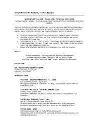 entry level lecturer resume sample cipanewsletter resume template sample teacher resume guidlines objective and