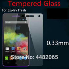 2.5D <b>Tempered Glass</b> For Blackview A20 <b>Protective</b> Film <b>9H Front</b> ...