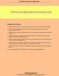 tips for job application success tips for job application success 4