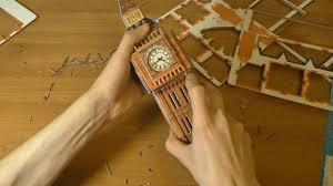 "3D Puzzle ""London Big <b>Ben</b> "" - YouTube"