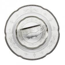 <b>Чайный сервиз Cmielow Bolero</b> Vera (E361)   Купить посуду ...