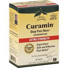 Terry Naturally <b>Curamin</b>, <b>Extra Strength</b>, Tablets | Shop | Lucky's ...